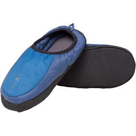 Exped Camp Zapatillas de estar por casa, dark navy